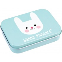 Rex London Plasters in tin BONNIE THE BUNNY