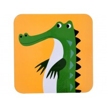 Rex London placemat CROCODILE