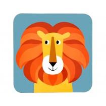 Rexinter placemat CHARLIE THE LION