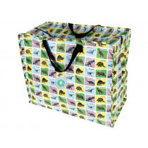 Rex London Jumbo storage bag DINOSAUR