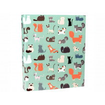 Rex London Ring Binder NINE LIVES