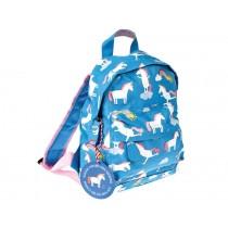Rex London Mini Backpack UNICORN