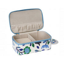 Rex London Travel Jewellery Case FOLK DOVES
