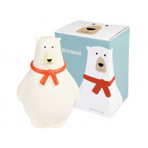 Rexinter Money Box BOB the POLAR BEAR