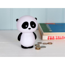 Rexinter Money Box PRESLEY the PANDA