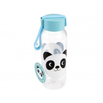 Rex London kids water bottle small MIKO THE PANDA