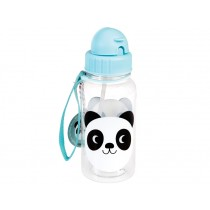 Rex London kids water bottle MIKO THE PANDA