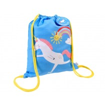 Rex London Drawstring Bag MAGICAL UNICORN