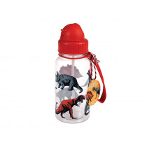 Rex London Water Bottle DINOSAURS