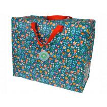 Rex London Jumbo Storage Bag FAIRIES IN THE GARDEN