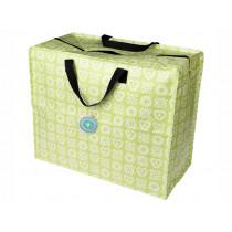 Rex London Jumbo Storage Bag FRIENDSHIP green