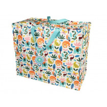 Rex London XXL Storage Bag WILD WONDERS