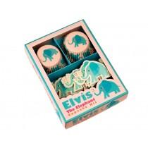 Rexinter Baking Set ELEPHANT