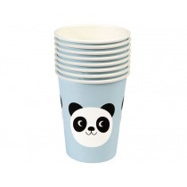 Rexinter Paper Cups PANDA