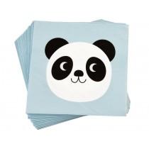 Rexinter Paper Napkins PANDA