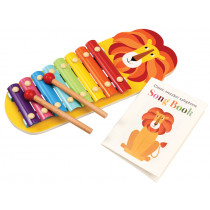 Rex London Xylophone CHARLIE THE LION