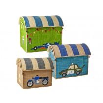 RICE Toy Basket RACE