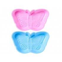 RICE butterfly shaped silicone baking mold