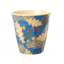 RICE Melamine Cup AUTUMN & ACORN