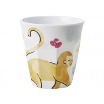 RICE Melamine Cup MONKEY