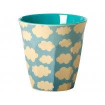 RICE melamine cup cloud