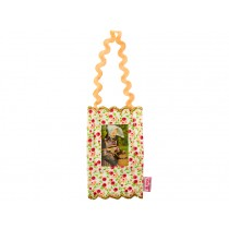 RICE fabric frame small
