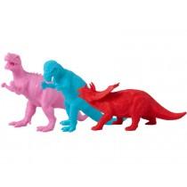 Kids plastic dinosaur by RICE Denmark