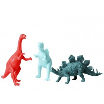 RICE Kids Plastic Figure DINOSAUR