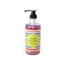 RICE Dishwashing liquid Lavender scent MAYBE SWEARING WILL HELP