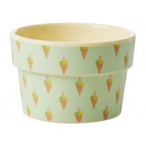 RICE Ice Cream Cup ICE CREAM