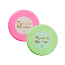 RICE Frisbee