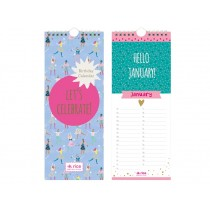 RICE Lovely Eternity Birthday Calender SHINE