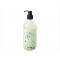 RICE Hand Soap Aloe Scent YOU LOOK GORGEOUS TODAY