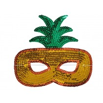 RICE Sequin Pineapple Mask