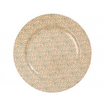 RICE melamine serving dish dots print