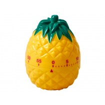 RICE Pineapple shaped egg timer
