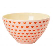 RICE salad bowl SWEET HEART