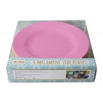 RICE Melamine Side Plates CLASSIC Colors