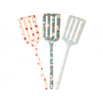 RICE Melamine Spatula SIMPLY YES