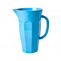RICE Big melamine pitcher 1,75 l SKY BLUE