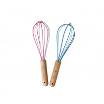 RICE Small Silicon Whisk FAVOURITES
