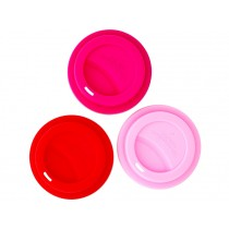 RICE silicone lid for latte cups