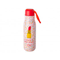 RICE Stainless Steel Bottle LIPSTICK