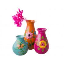 RICE vases in different sizes