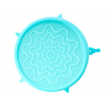RICE Silicone Lid TURQUOISE