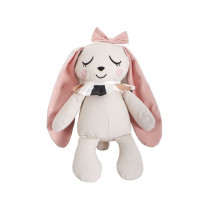 Roommate Canvas Doll BELLA THE BUNNY