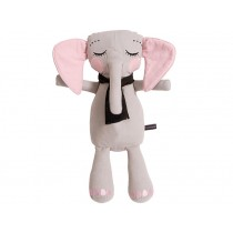 Roommate Soft Toy LITTLE ELEPHANT grey