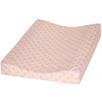 Roommate Changing Pad LIGHT PINK