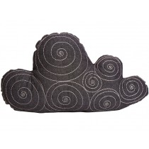 Roommate Cushion CLOUD anthracite