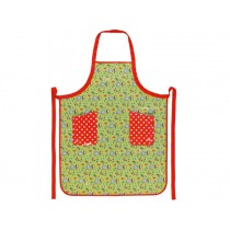 Apron with flower field by Spiegelburg